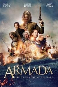 copertina film Armada+-+Sfida+ai+confini+del+mare 2015