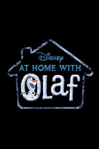 At Home With Olaf (2020)