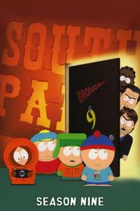South Park S09E11