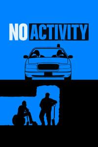 copertina serie tv No+Activity 2017