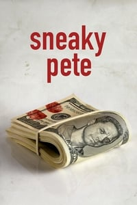 copertina serie tv Sneaky+Pete 2015