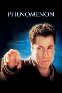 copertina film Phenomenon 1996