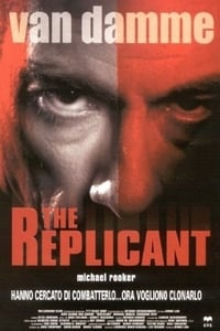 copertina film The+replicant 2001