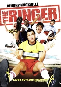 copertina film The+Ringer+-+L%27imbucato 2005