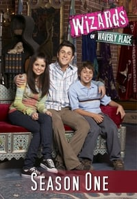 Wizards of Waverly Place S01E11