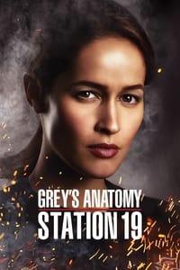 Grey's Anatomy - Station 19 (2018)