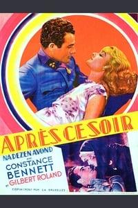 Après ce soir (1933)