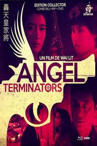 Angel Terminators (1992)