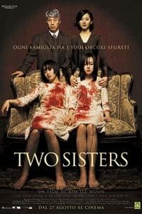 copertina film Two+Sisters 2003