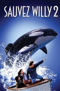 Sauvez Willy 2 - La nouvelle aventure (1995)