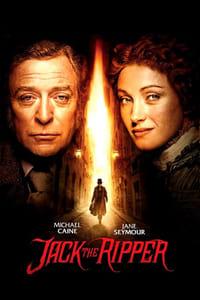 copertina serie tv La+vera+storia+di+Jack+lo+Squartatore 1988