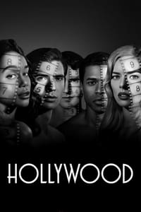 copertina serie tv Hollywood 2020