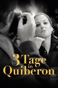 3 Tage in Quiberon (3 días en Quiberon) (2018)