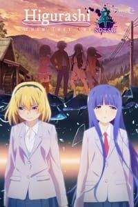 Higurashi: When They Cry – NEW Season 2