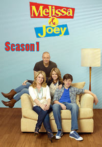 Melissa & Joey S01E08