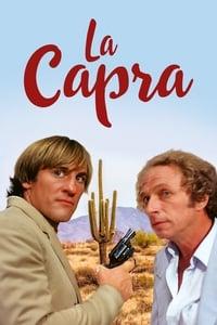 copertina film La+Capra 1981