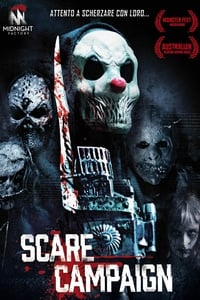 copertina film Scare+Campaign 2016