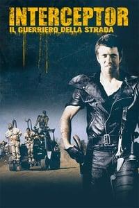 copertina film Interceptor+-+Il+guerriero+della+strada 1981