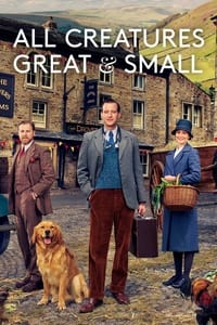 All Creatures Great & Small Season 2