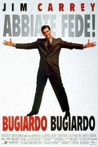 copertina film Bugiardo+bugiardo 1997