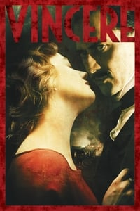 copertina film Vincere 2009