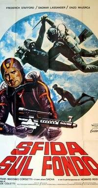 Le sous-marin de la mort (1976)