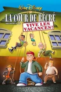 La cour de récré, Vive les vacances ! (2001)