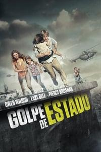 Golpe de Estado (No Escape) (2015)
