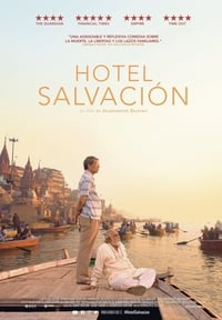copertina film Hotel+Salvation 2016