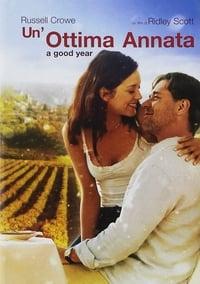 copertina film Un%27ottima+annata+-+A+Good+Year 2006