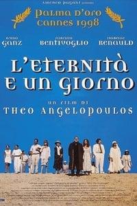 copertina film L%27eternit%C3%A0+e+un+giorno 1998