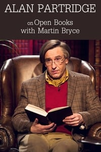Alan Partridge on Open Books with Martin Bryce (2012)