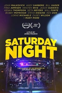 copertina film Saturday+Night 2010