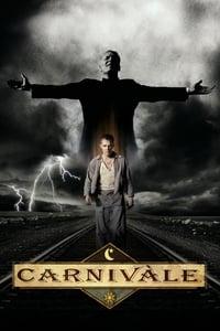 copertina serie tv Carniv%C3%A0le 2003