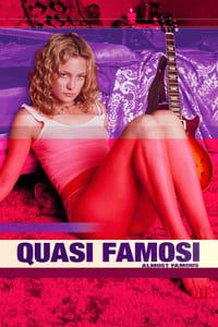 copertina film Quasi+famosi 2000