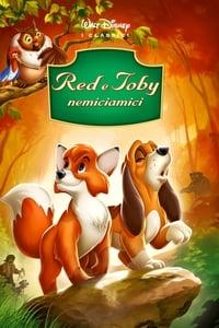 copertina film Red+e+Toby+nemiciamici 1981