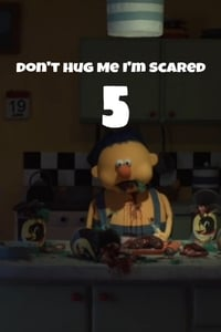 copertina film Don%27t+Hug+Me+I%27m+Scared+5 2015