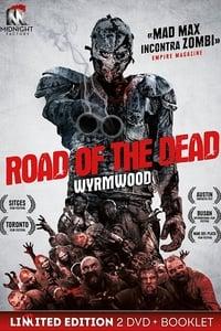 copertina film Road+of+the+Dead+-+Wyrmwood 2014