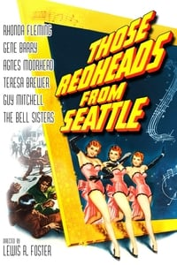 Those Redheads from Seattle