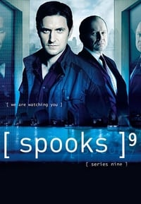 Spooks S09E05