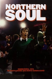 copertina film Northern+Soul 2014