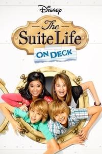 copertina serie tv Zack+e+Cody+sul+ponte+di+comando 2008