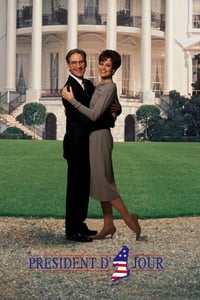 Président d'un Jour (1993)
