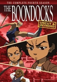 The Boondocks S04E09