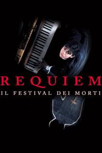 copertina film Requiem+-+Il+festival+dei+morti 2000