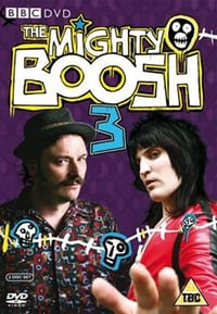 The Mighty Boosh S03E04