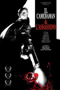 copertina film Il+Cameraman+e+l%27assassino 1992
