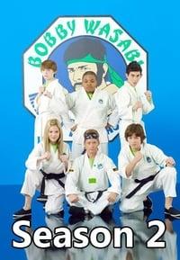 Kickin' It S02E12