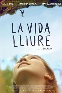 copertina film La+vida+lliure 2018