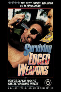Surviving Edged Weapons